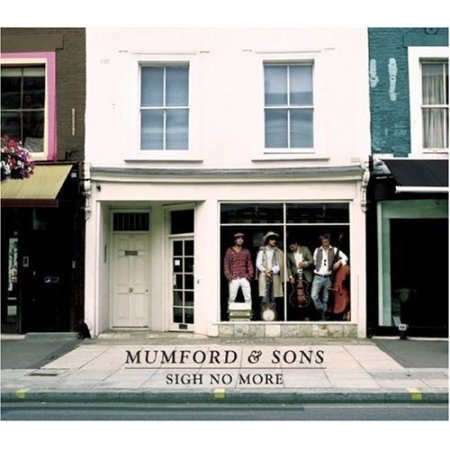 mumford and sons - sigh no more AOTD